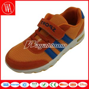 Summer Breathable Mesh Comfort Children Sports Shoes