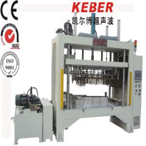 CE SGS Marking Auto Door Panel Welding Machine (KEB-QCMB50)