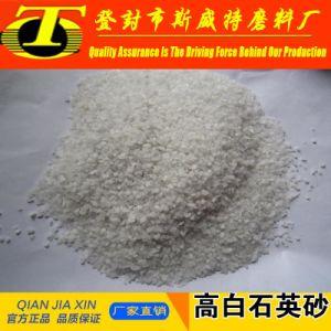 High Quality Silica Powder/ Silica Sand/ Quartz Sand pictures & photos