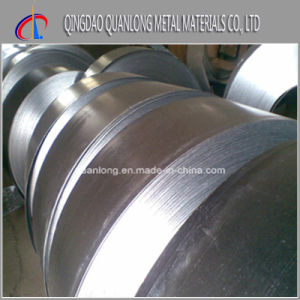 Cold Rolled Galvanized Steel Strip pictures & photos