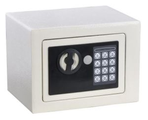 Mini Electronic Safe with En Panel for Home and Office pictures & photos
