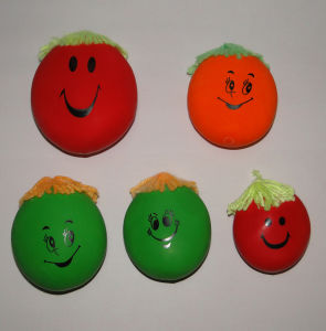 Funny Face Squeezing Toy (MQ-FFT01) pictures & photos