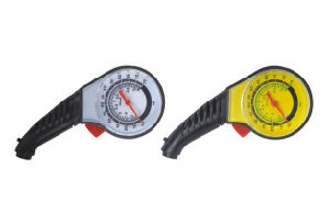 Economy Dial Tire Gauge for Promotion Gift pictures & photos