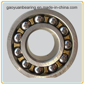 China Good Quality Self-Aligning Ball Bearing (1204) pictures & photos