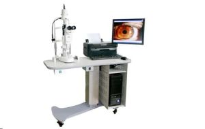 Ce & FDA Approved Slit Lamp Microscope pictures & photos