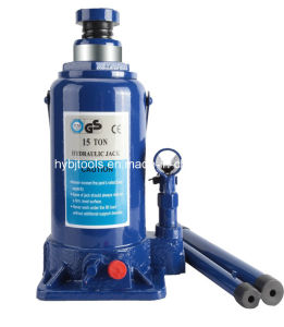 15t Bottle Jacks Gsce pictures & photos