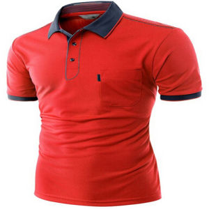 Customized Pique Polo Dri Fit Polo Shirt pictures & photos