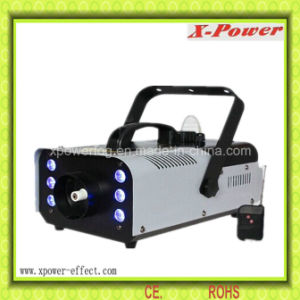 950W 3in1 Stage Fogging Machine 6 *3W (X-026)