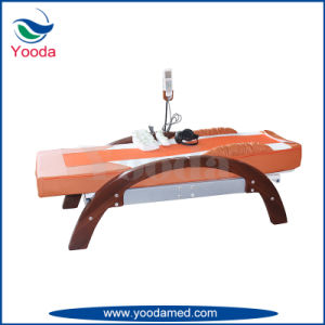 Jade Massage Bed with Digital Display pictures & photos