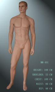 Fiberglass Mannequin Male pictures & photos
