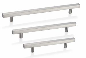 "3"" Stainless Steel Furniture Cabinet Kitchen Pull Handles G00006 pictures & photos"