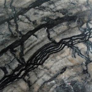 Dark Wooden Marble