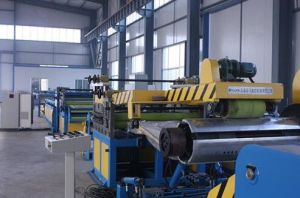 Cut to Length Machine pictures & photos