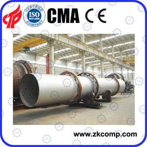 Best Quality Rotary Dryer with Latest Technology pictures & photos