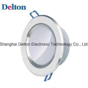 5W Round Dimmable LED Ceiling Light (DT-TH-5A) pictures & photos