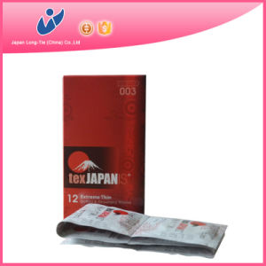 Purchase Condoms for Male with OEM Service pictures & photos