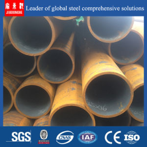 A335 Seamless Alloy Steel Pipe pictures & photos