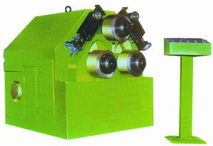 Angle Rolls Machine with Good Quality pictures & photos