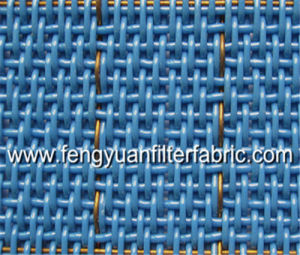 High Quality Polyester Anti-Static Mesh for Nonwoven Cloth Making pictures & photos