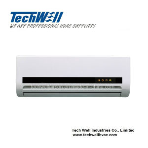 Wall Split Air Conditioner pictures & photos
