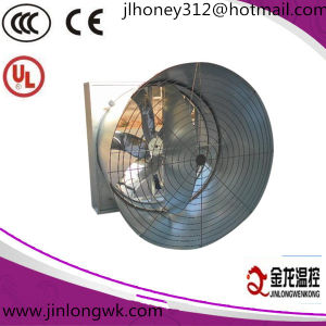 Air Flow 44000m3/H Butterfly Cone Exhaust Fan pictures & photos