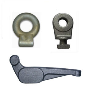 Precision Steel Forging Part OEM pictures & photos