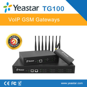1/2/4/8/16/32 GSM Channel Optional GSM Gateway with SIM Card SMS Management VoIP GSM Gateway pictures & photos