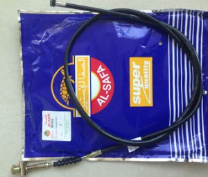 Motorcycle Front Brake Cable pictures & photos