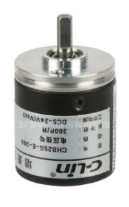 Diameter 25mm Incremental Rotary Encoder Chb25s Series with 4mm Shaft pictures & photos