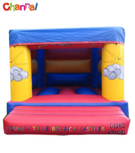 Inflatable Bouncer for Sale/Inflatbale Jumping Bouncer Bb112 pictures & photos