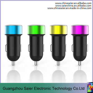 Colorful USB Cell Phone Charger Good Price