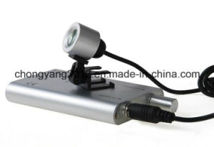 2.5X 3.5X Magnification Dental Loupe with Headlight pictures & photos