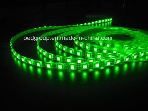 Adjustable Cct SMD5050 60 LEDs/M LED Flexible Stripe Light for Indoors Decoration pictures & photos