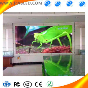 LED Video Wall LED Screen Indoor RGB P7.62 LED Display pictures & photos