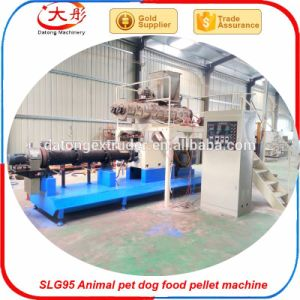 China Pet Food Production/Making/Processing Machine/Equipment/Line/Machinery pictures & photos