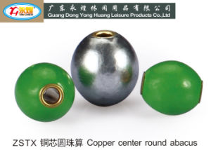 Copper Center Fishing Lead Sinker pictures & photos