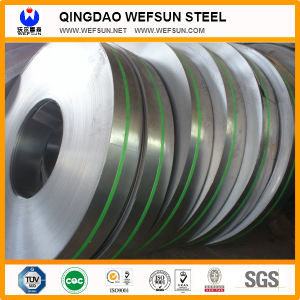 SGCC, PPGI, ASTM A653 Dx51d Z60 Galvanized Steel Strip pictures & photos