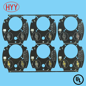 Aluminum PCB Board with Good Price, Hot Product From Hyy pictures & photos