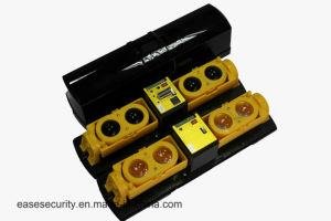4 Beams IR Beam Detector with Heating Processor (ABH-50) pictures & photos