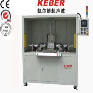 Horizontal Hot Plate Welding Machine for Filter (KEB-RB6550) pictures & photos