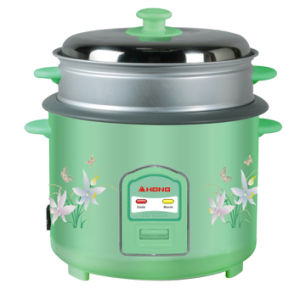 700W Full Body Rice Cooker