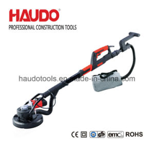 Self-Absorption Electric Wall Polisher Drywall Sander Dmj-700c-5 pictures & photos
