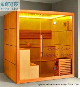2016 Harvia Sauna Equipment Commercial Sauna Room (M-6053) pictures & photos