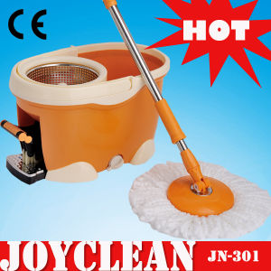 Joyclean 2014 Hot Selling 360 Degree Spin Mop Magic Mop (JN-301) pictures & photos