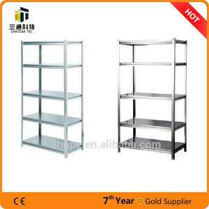 Supermarket Wire Storage Rack, Light Duty Shelf and Warehouse Storage Rack, High Quality Warehouse Storage Rack, Industrial Storage Racks pictures & photos