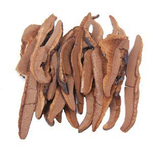 Edible Fungus Yuewei Reishi Mushroom Slices
