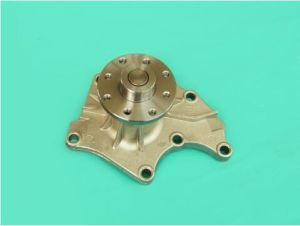 High Quality Yuejin Truck Parts Water Pump pictures & photos