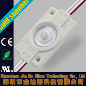 Two LEDs Colorful LED Module High Power Spotlight pictures & photos