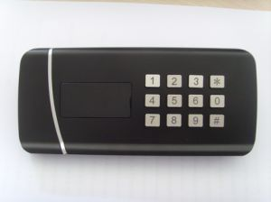 LED Display Hotel Digital Locks pictures & photos