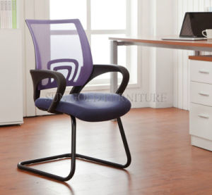 Hot Sale Modern Cheap Mesh Visitor Meeting Chair (SZ-OC195) pictures & photos